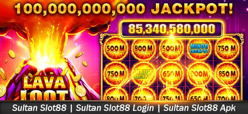 Sultan Slot88
